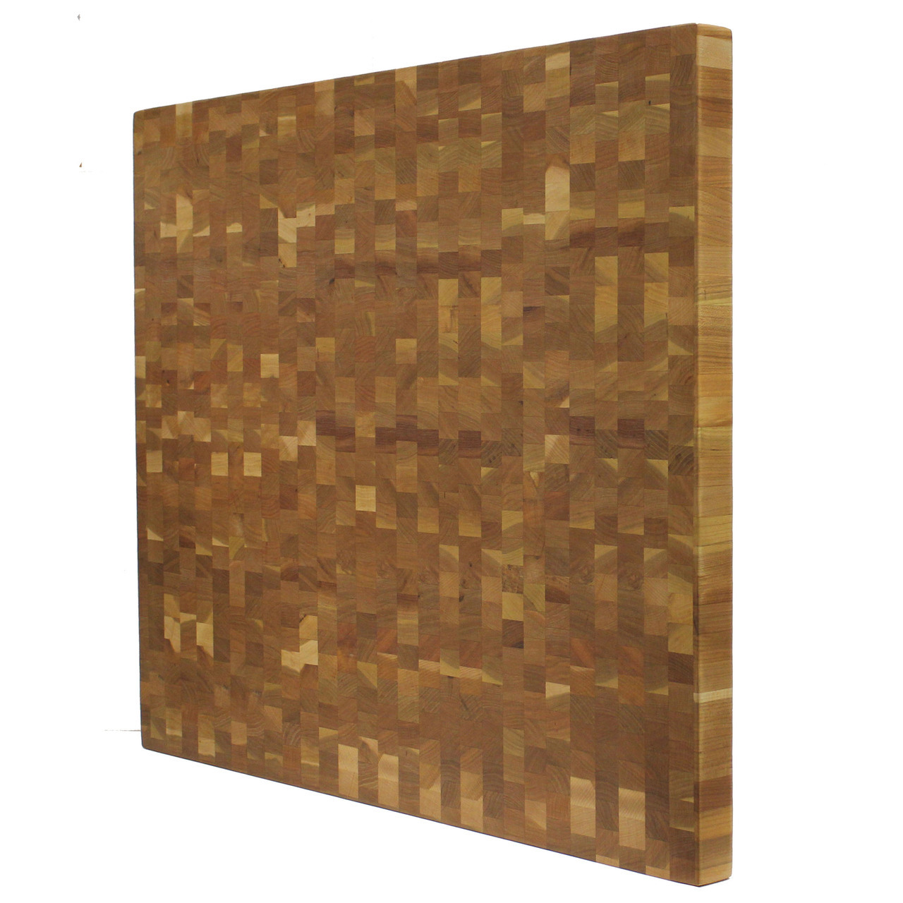 Cherry End Grain