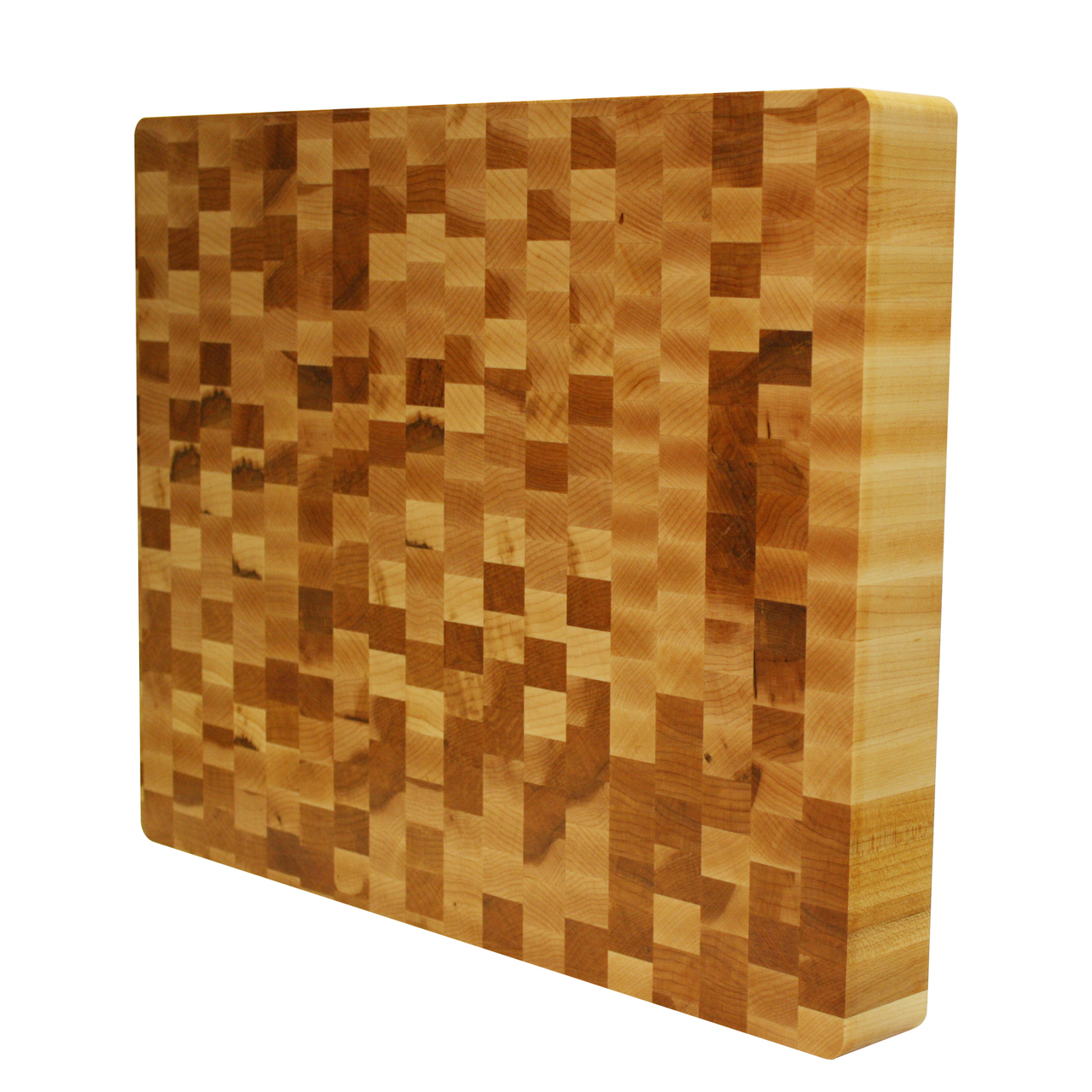 End Grain Boards