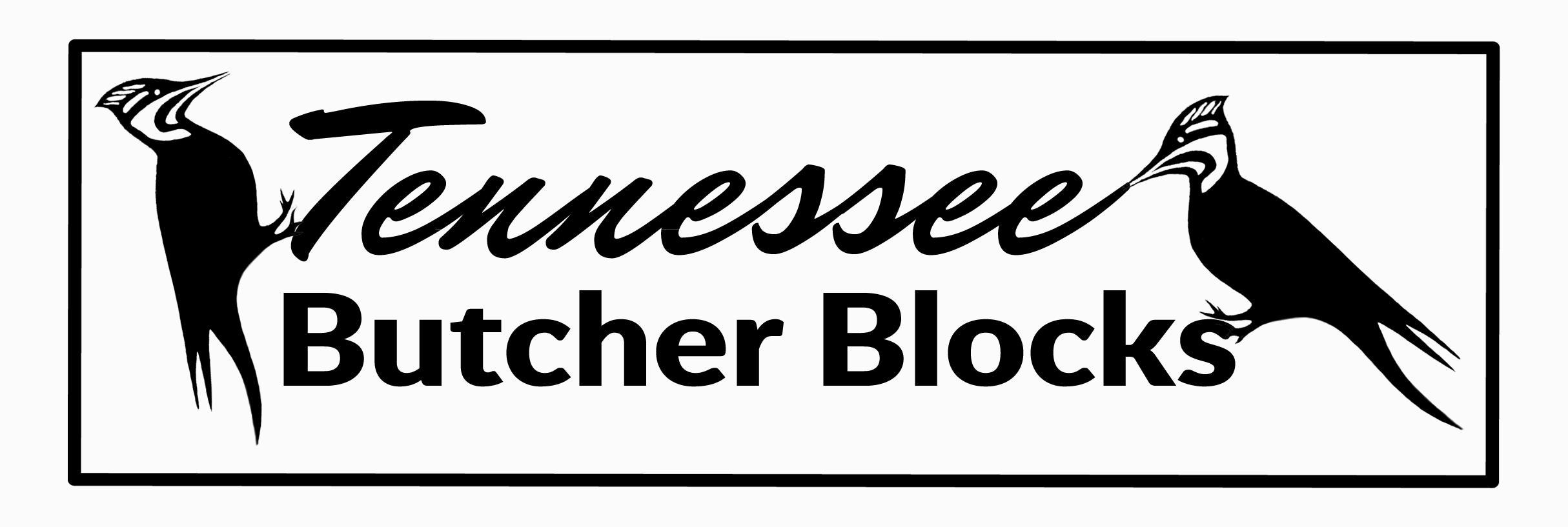 Tenessee Butch Blocks and Cutting Boards
